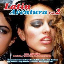 Latin Aventura Vol.2