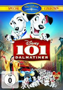 101 Dalmatiner (Special Collection)