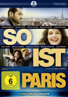 So ist Paris - Special Edition (2 DVDs)
