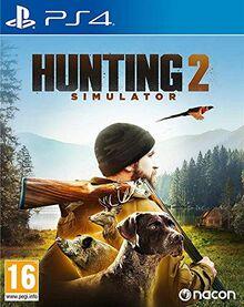 Jagd Simulator 2 PS4 Spiel