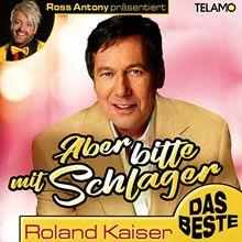Ross Antony Präs.:Aber Bitte mit Schlager
