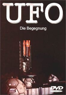 U.F.O. Vol. 5 - Die Begegnung