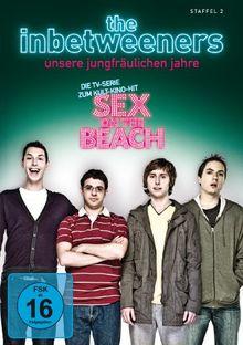 The Inbetweeners - Unsere jungfräulichen Jahre, Staffel 2 (Die Serie zum Film Sex on the Beach)