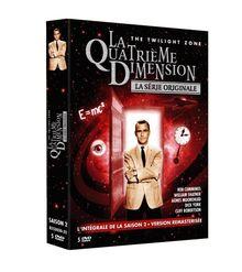 La quatrième dimension, saison 2