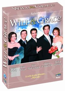 Will and grace, saison 5 [FR Import]