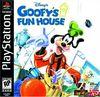 Goofy's Funhouse