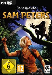 Geheimakte Sam Peters (PC) (Hammerpreis)