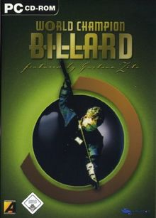 World Champion Billard