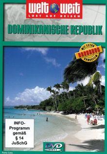 """Dominikanische Republik (Reihe: welt weit) mit Bonusfilm """"Barbados"""" Länge: ca. 76 Minuten"""