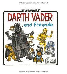 Darth Vader und Freunde