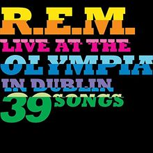 Live at the Olympia (2CD + DVD)