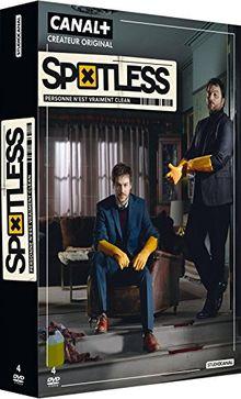 Coffret spotless [FR Import]