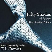 Cinquante Nuances de Grey - l