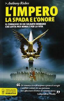 La spada e l'onore. L'impero