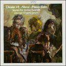 Hans Eisler / Theodor W. Adorno: Works for String Quartet