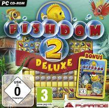 Fishdom 2 - Deluxe
