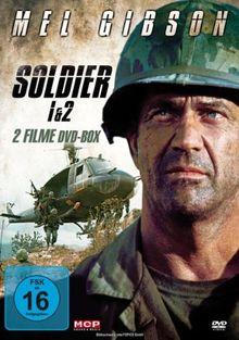 Soldier-Teil 1+2
