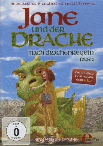 Jane Und Der Drache