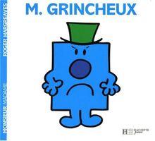 Monsieur Grincheux (Monsieur Madame)