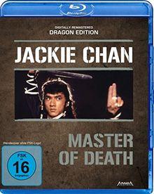 Jackie Chan - Master of Death/Dragon Edition [Blu-ray]