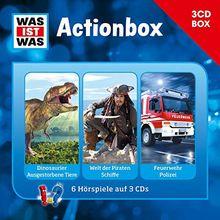 Actionsbox
