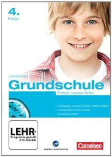 Lernvitamin Grundschule 4. Klasse