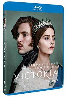 Coffret victoria, saison 3, 8 épisodes [Blu-ray]