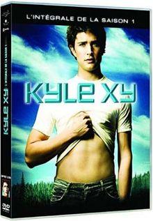 Kyle XY [FR IMPORT]