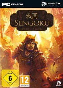 Sengoku (PC)