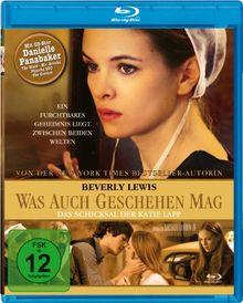 Was auch geschehen mag - Das Schicksal der Katie Lapp (Blu-ray)
