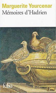 Mémoires d'Hadrien : Suivi de Carnets de notes de Mémoires d'Hadrien (Folio)