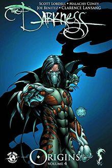 The Darkness: Origins Volume 4