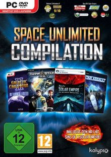 Space Unlimited Compilation