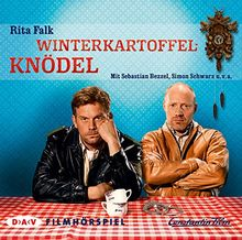 Winterkartoffelknödel (Filmhörspiel, 1 CD)