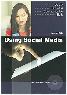 Using Social Media, mit 1 Audio-CD: (Helbling Languages)