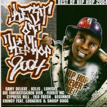 Best of Hip Hop 2004