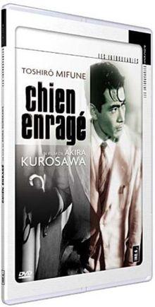 Chien enragé (Version Pocket)