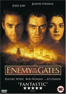 Enemy at the Gates (UK Import)