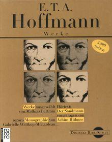 E.T.A. Hoffmann - Werke (Digitale Bibliothek; Bd 8)