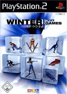 RTL Winter Games 2007