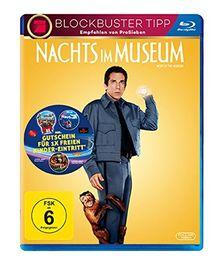 Nachts Im Museum (Blu-ray)