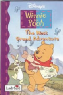 Pooh's Grand Adventure (Disney Easy Reader)
