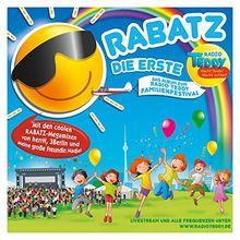 Radio Teddy - Rabatz die Erste (Radio TEDDY Hits)