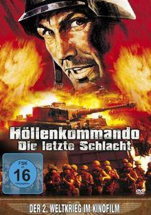 Höllenkommando - Die letze Schlacht