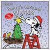 Snoopy's Christmas Surprise (Peanuts)