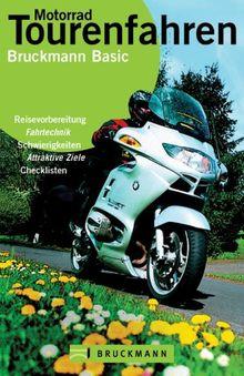 Motorrad Tourenfahren