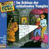 117/im Schloss der Schlafenden Vampire [Musikkassette]