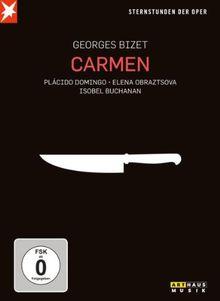 Bizet, Georges - Carmen (Sternstunden der Oper)