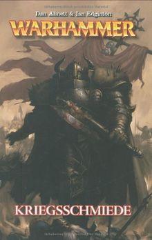 Warhammer, Bd. 1: Kriegsschmiede