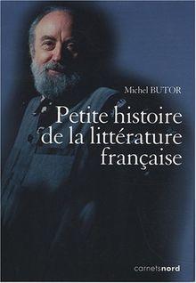 Petite histoire de la littérature française : Anthologie de la littérature française, avec 1 DVD (6CD audio)